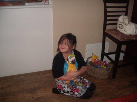 Emily 2010